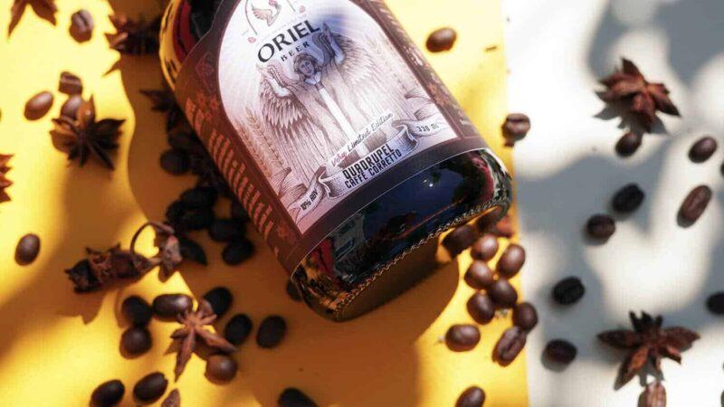 caffee corretto
